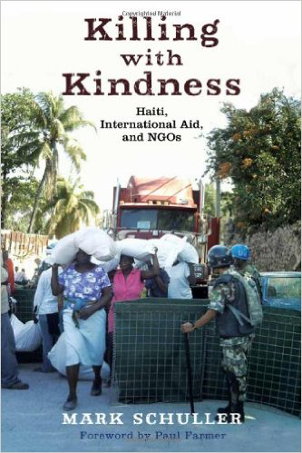 2015 Margaret Mead Award Winning Book - Killing with Kindness