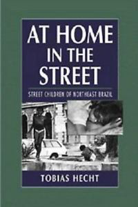 2002 Margaret Mead Award Winning Book - At Home in the Street