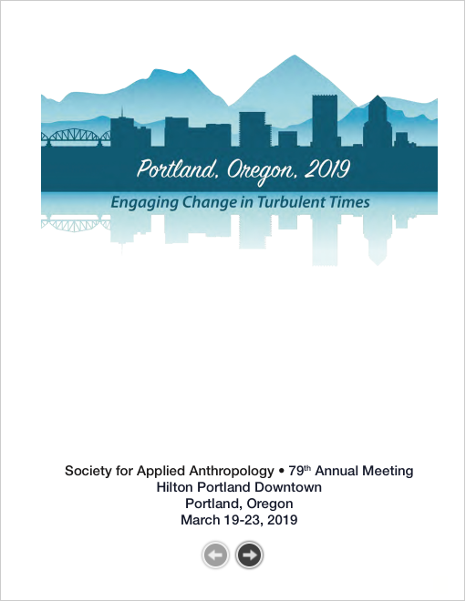 Annual Meeting 2019 Program - Portland