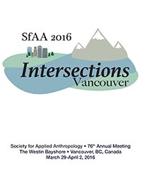 Annual Meeting 2016 Program - Vancouver