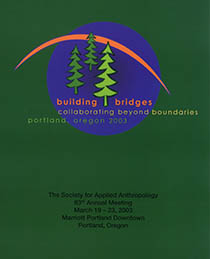 Annual Meeting 2003 Program - Portland