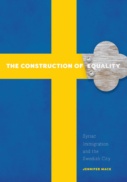 2018 Margaret Mead Award Winning Book - The Construction of Equality