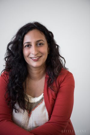 The Violence of Care Author - Sameena Mulla