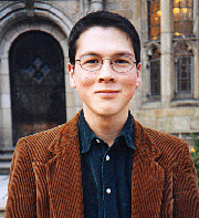 1999 PK New Award 1st Place Winner - Pierre Minn