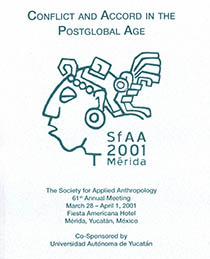 Annual Meeting 2001 Program - Mérida