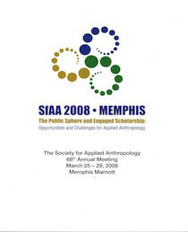 Annual Meeting 2008 Program - Memphis