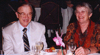 Robert A and Beverley H Hackenberg