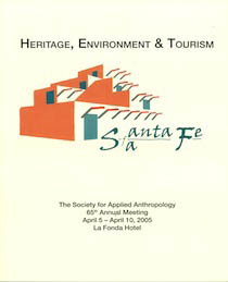 Annual Meeting 2005 Program - Santa Fe