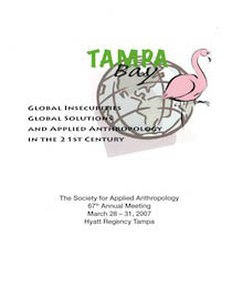 Annual Meeting 2007 Program - Tampa