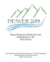 Annual Meeting 2013 Program - Denver